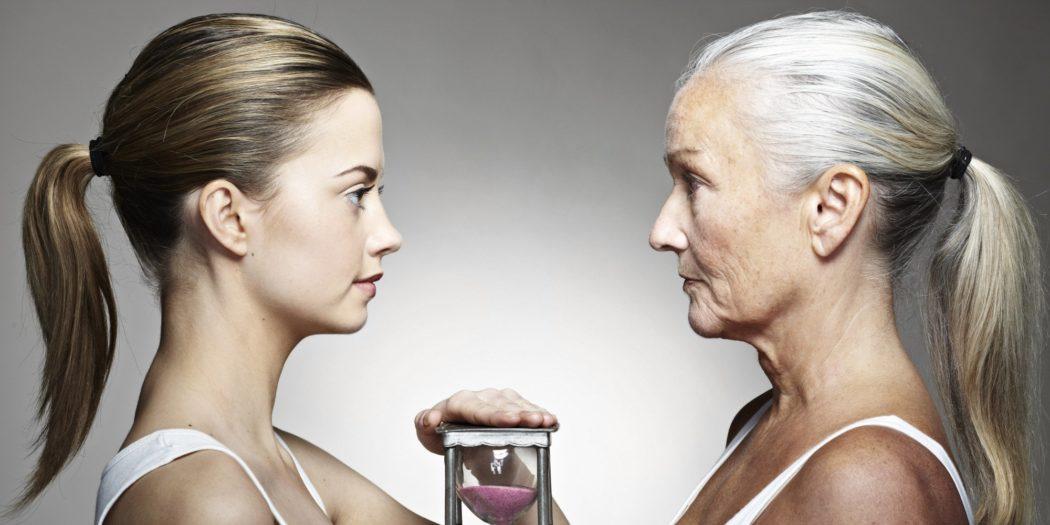 Как замедлить старение кожи в короткие сроки и безболезненно для бюджета