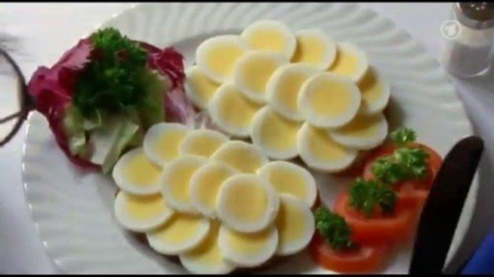 Длинные яйца: как сварить прямую длинную яичную колбасу или как делают блюдо в домашних условиях - рецепт с фото