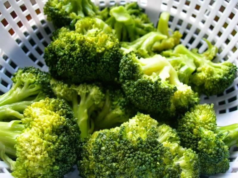 5 диетических рецептов с брокколи, которые придутся вам по вкусу