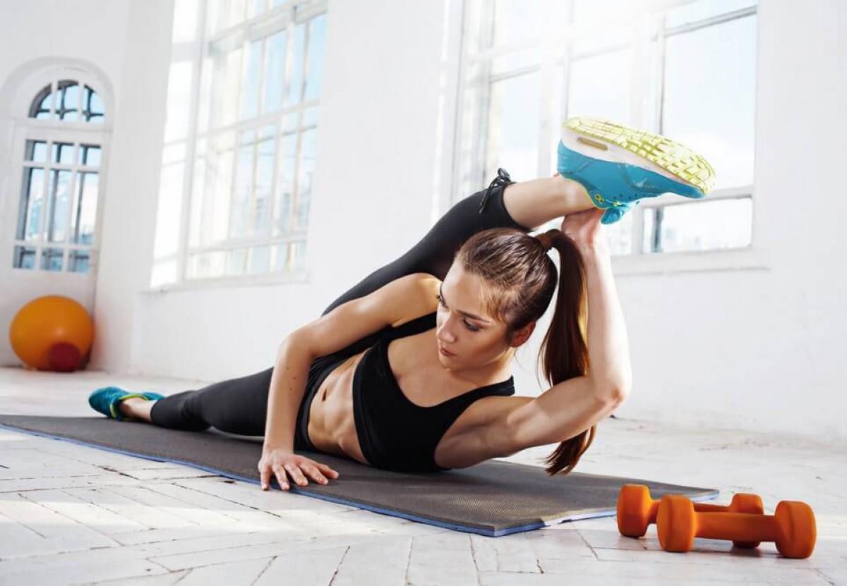 Помогает ли растяжка похудеть: стретчинг для стройной фигуры