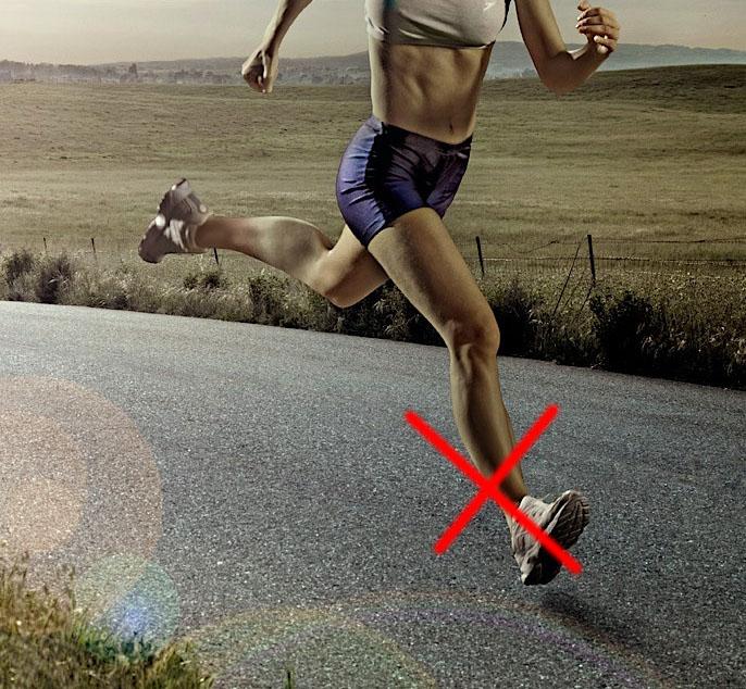 Как научиться правильно бегать: простые правила