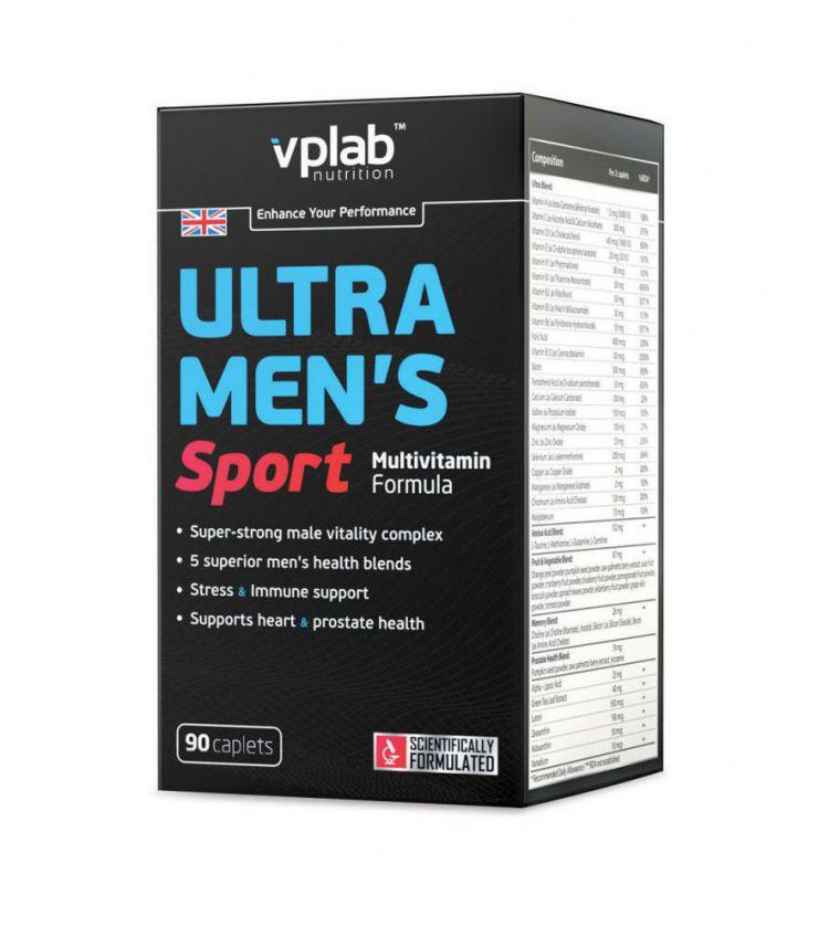 Витамины vplab ultra women's: инструкция по применению, состав, отзывы