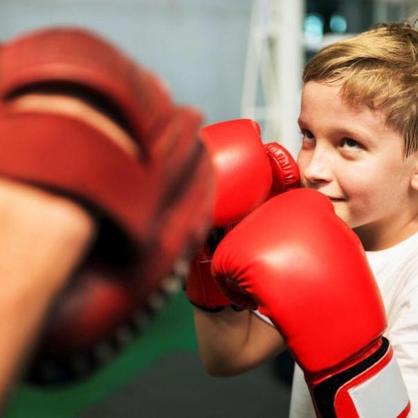 Физические упражнения для боксёров: нагрузки