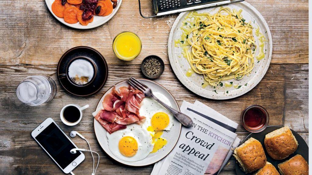 7 полезных завтраков: что полезно и нужно есть на завтрак - l'officiel