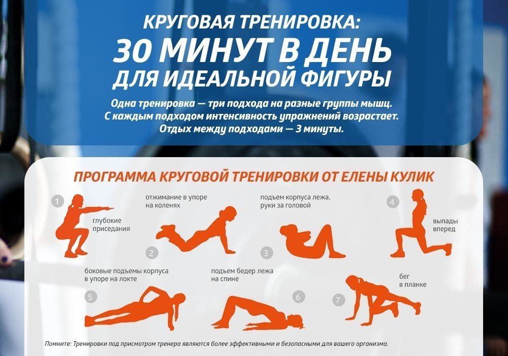15 программ тренировок кроссфит вод (wod)
