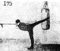 Опубликованы архивы брюса ли с уникальными методиками его тренировок – берем на вооружение!