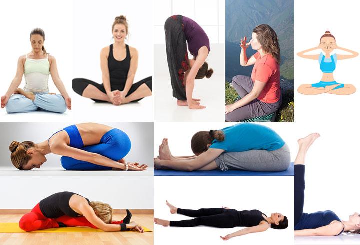Йога для беременных в 1 триместре: упражнения, противопоказания