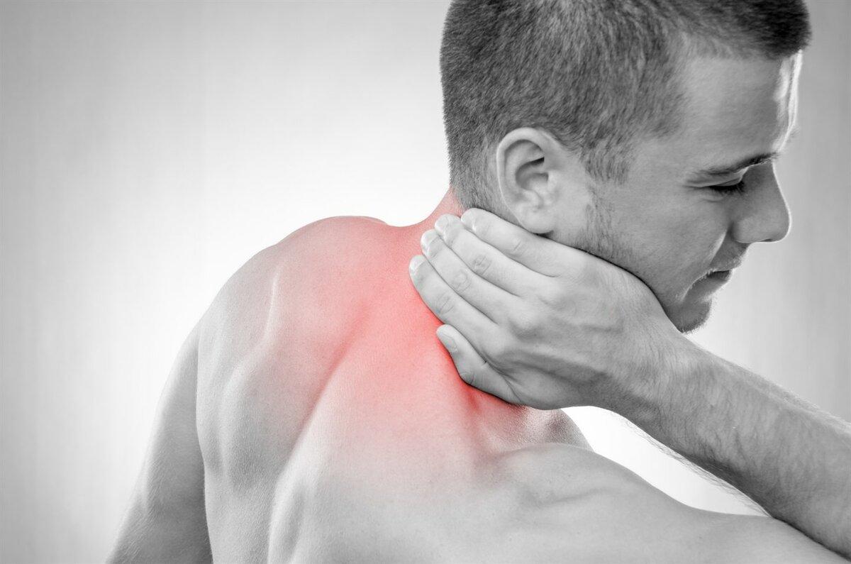 Что делать болит шея: способы избавления от этого