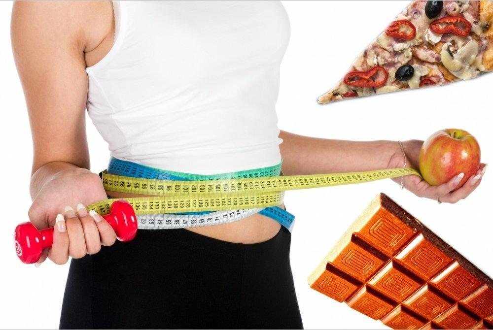 Способы сбросить вес без стресса