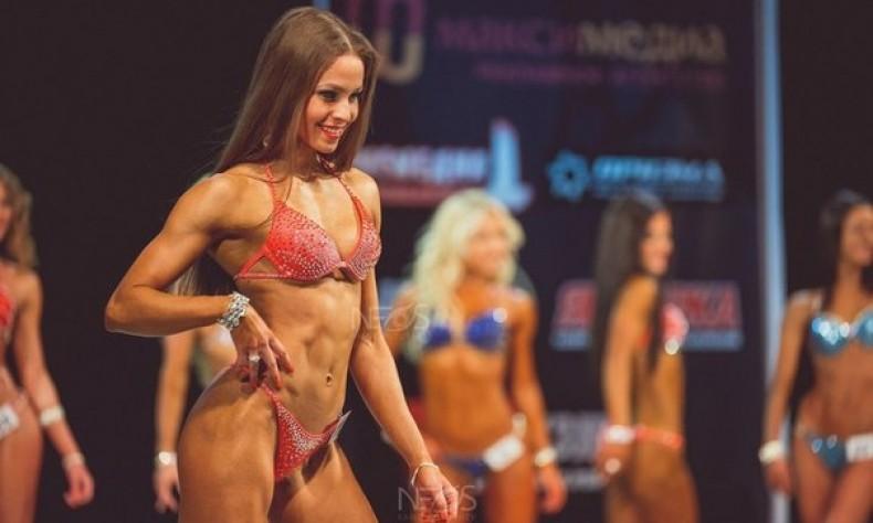 Фитнес-бикини: питание и тренировки для желающих похудеть