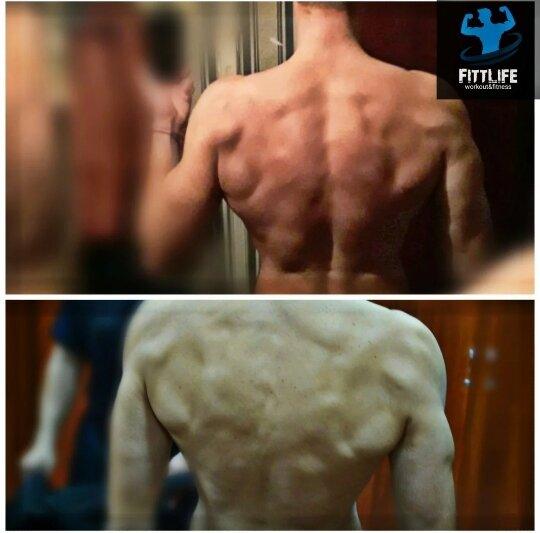 Как женщине набрать мышечную массу и при этом не выглядеть слишком мускулистой?
