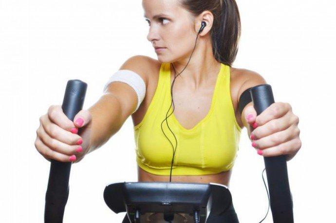 Какой вид спорта лучший для похудения?