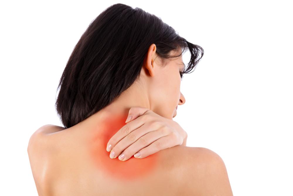 15 способов избавиться от боли в шее в домашних условиях