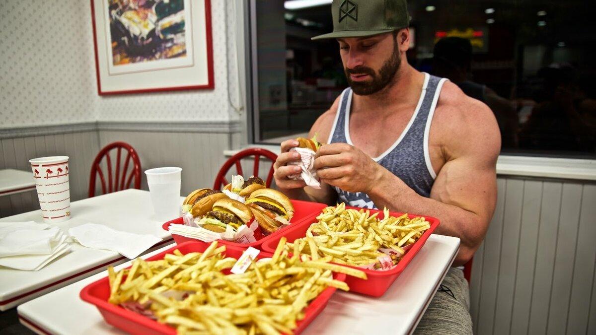 Читмил на диете: что это и как с ним худеют