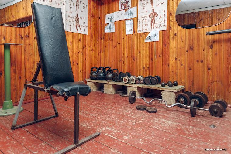 Культ спорта в ссср: как это было   русская семерка