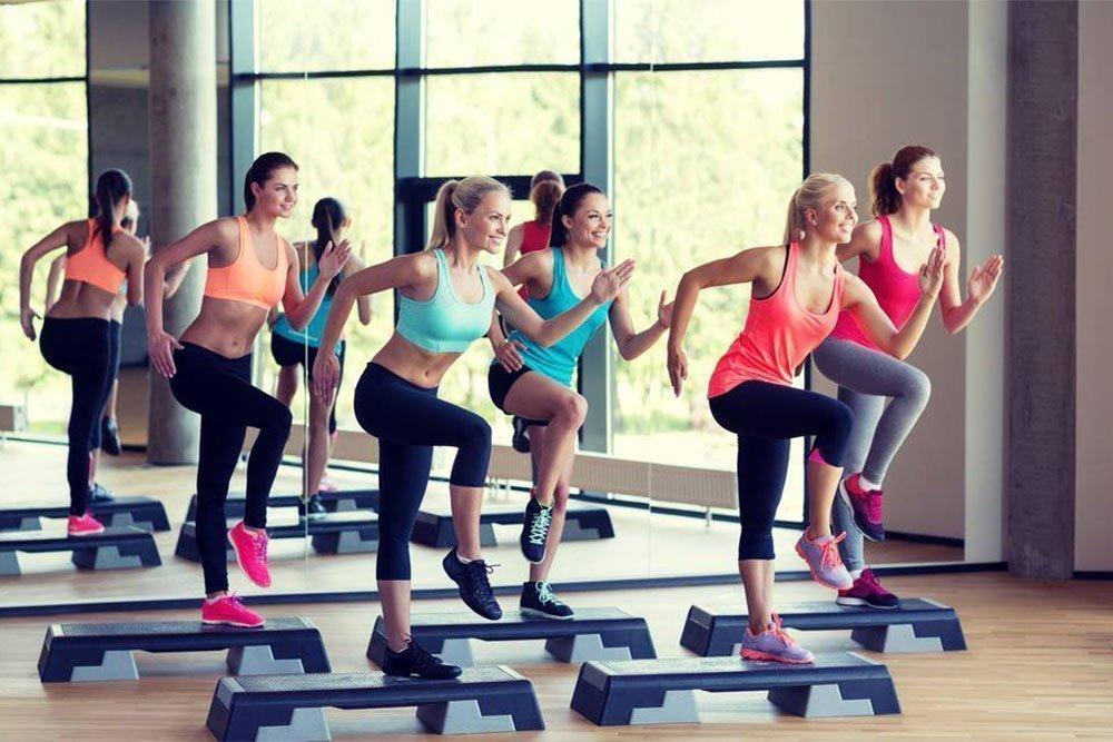 Анаэробная нагрузка – что это такое, виды упражнений