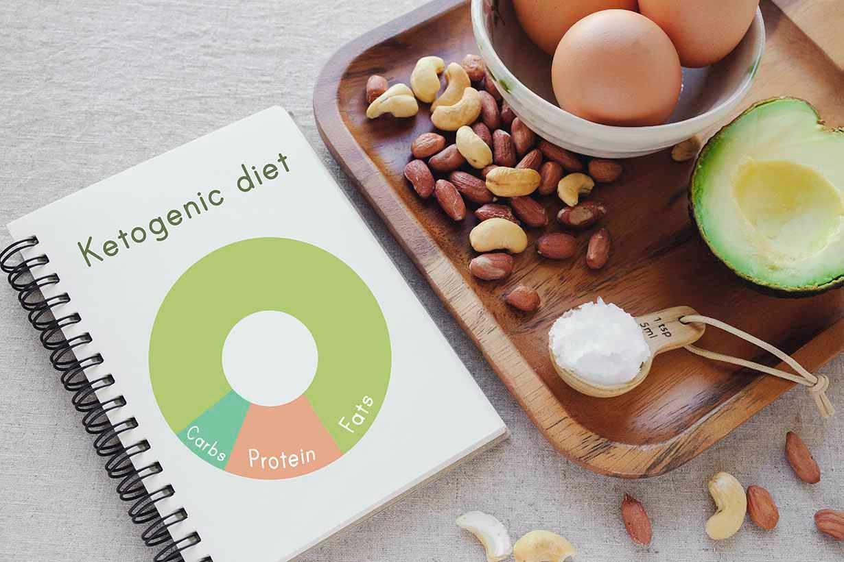 Побочные эффекты от кето диеты и почему они возникают