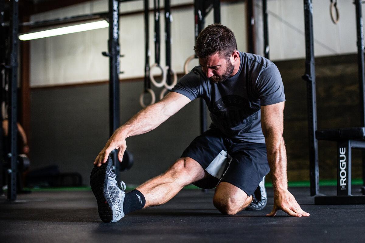 Всё о растяжке. • bodybuilding & fitness