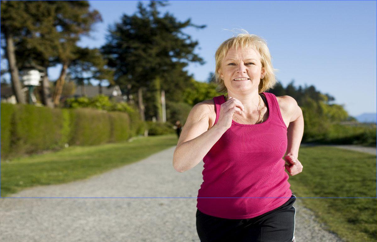 Как быстро похудеть без диет после 50 лет в домашних условиях: лучшие упражнения, меню