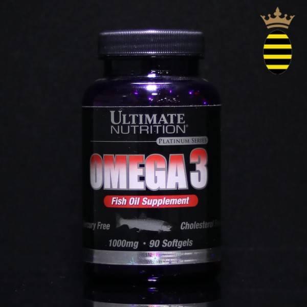 Омега-3 – с какими витаминами сочетается и лучше усваивается