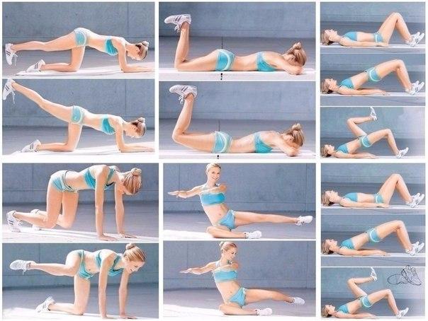 Как быстро похудеть— пошаговая инструкция для женщин, мечтающих об идеальной фигуре