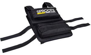 Жилет утяжелитель: виды спортивного снаряда для тела, тренировки и бег в жилете