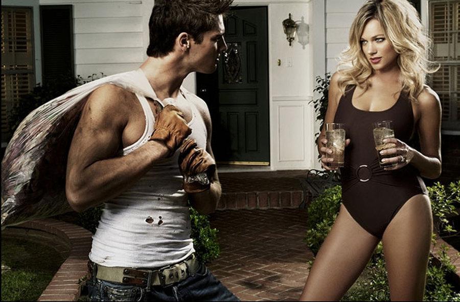 Зачем мужчины выпендриваются. выпендривание а вот то, что большинство не знает…