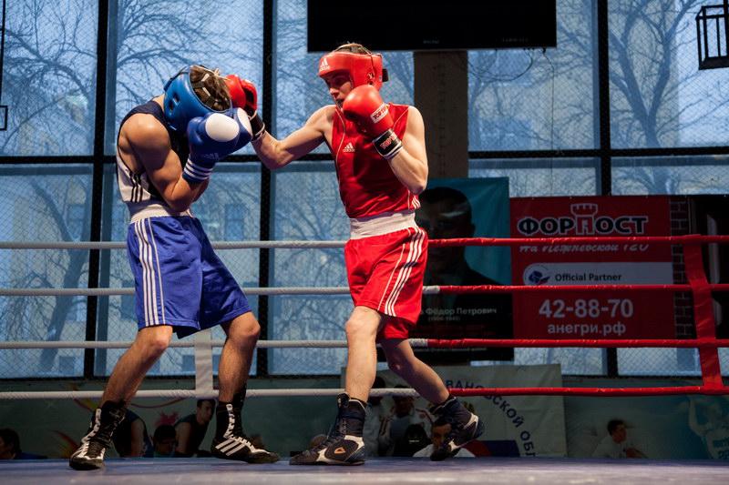 Занятия боксом для девушек в москве - академия бокса
