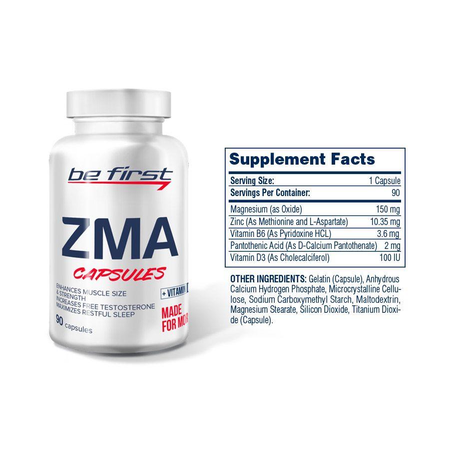 Zma - dailyfit