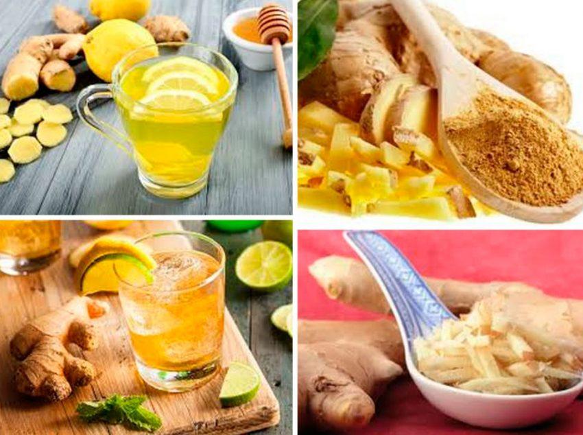 Народные средства для похудения живота и боков