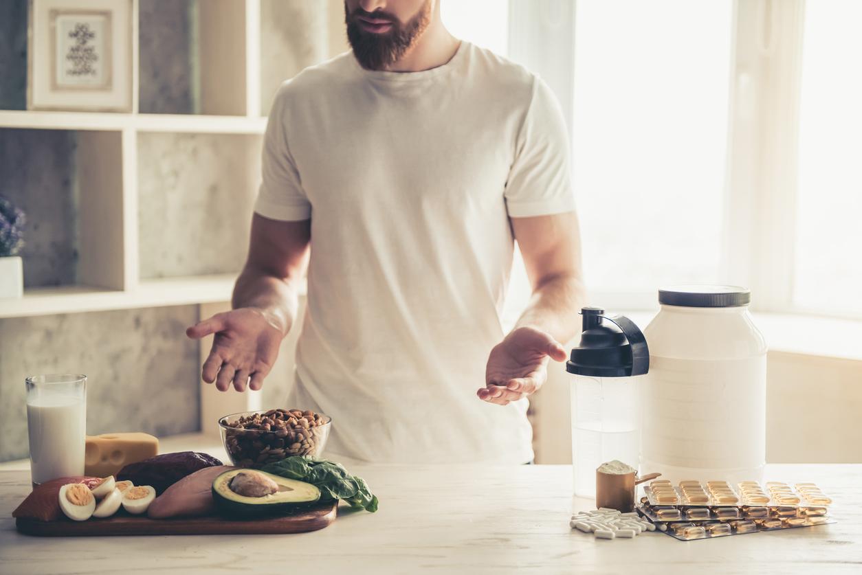 Что съесть перед тренировкой для похудения: правильное питание до занятия