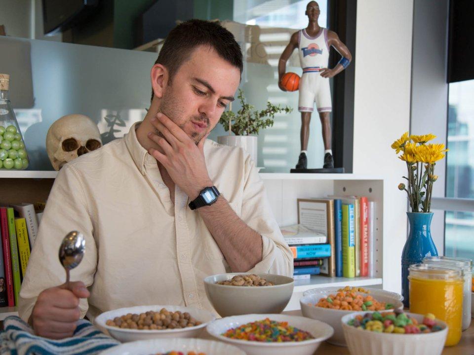 Что есть для здоровья? мифы о правильном питании