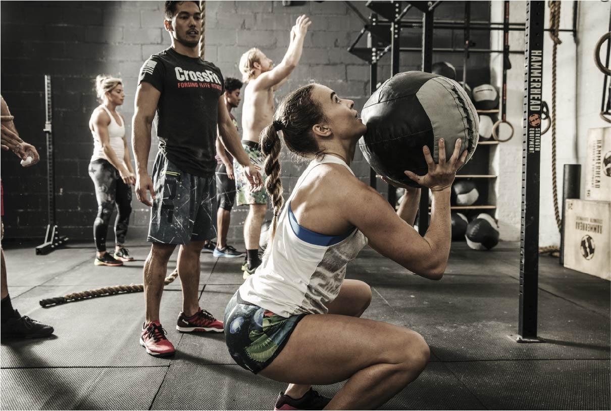 Что такое кроссфит (crossfit)? преимущества и недостатки » спортивный мурманск