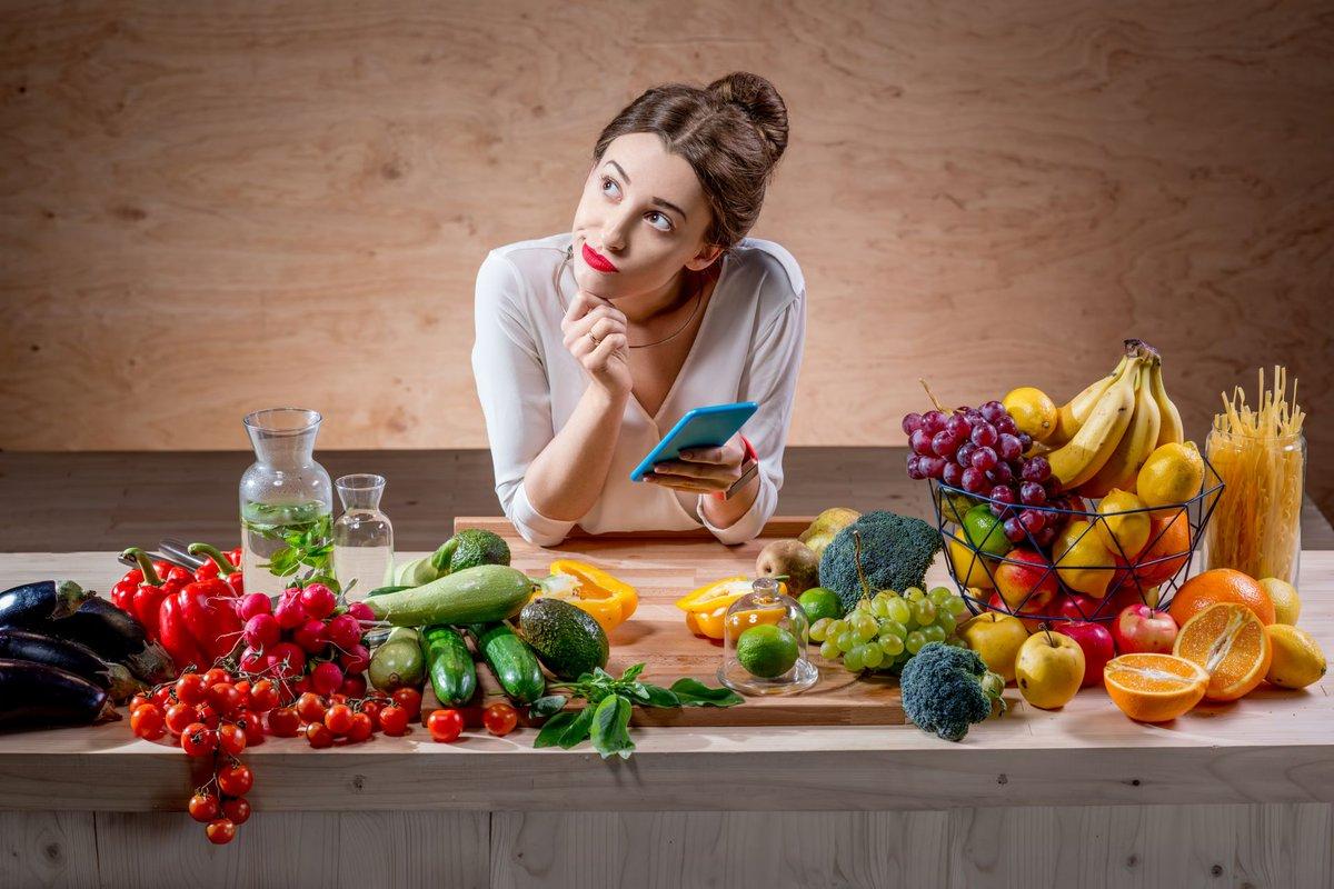 Топ- 5 самых эффективных диет для похудения