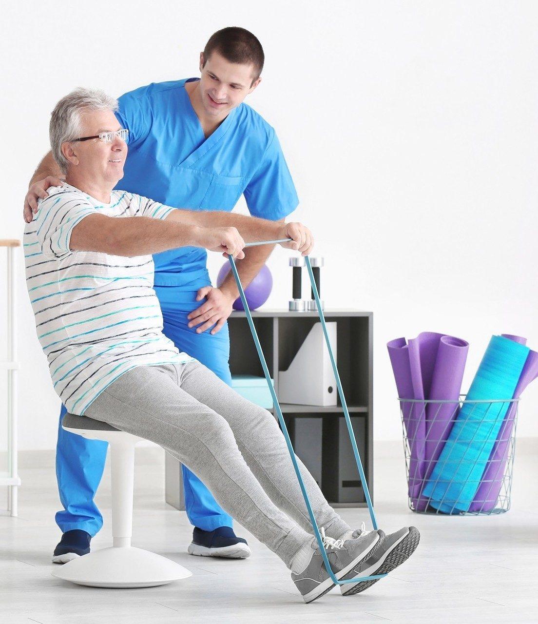 Как остановить развитие остеопороза у пожилых