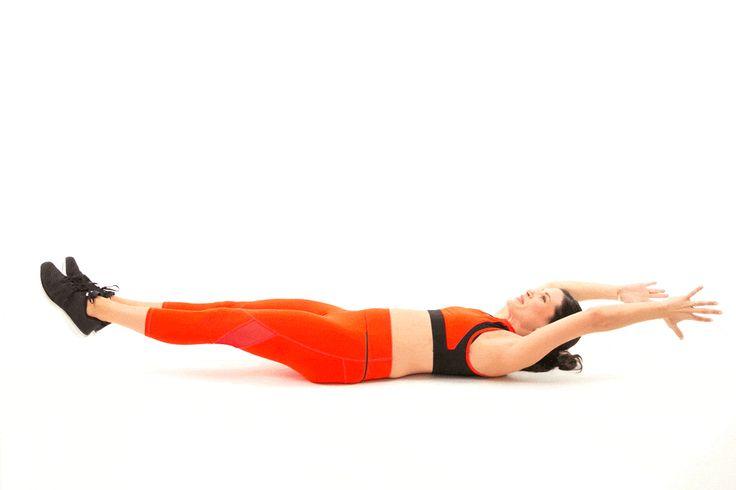 Как сделать бедра шире, а талию уже: упражнения и полезные советы