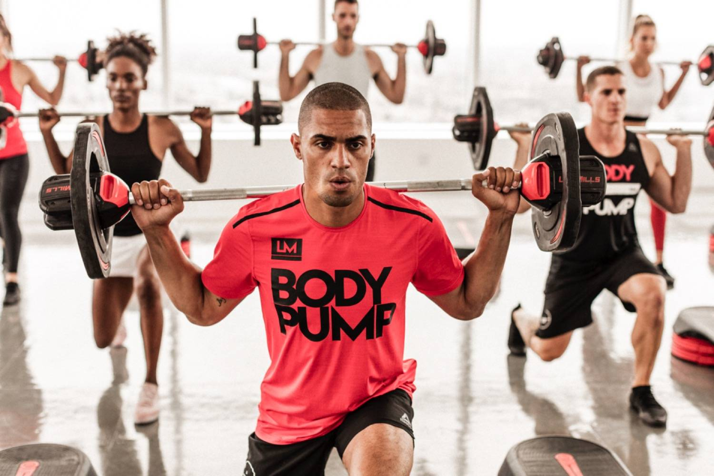 Описание фитнес-практики upper body
