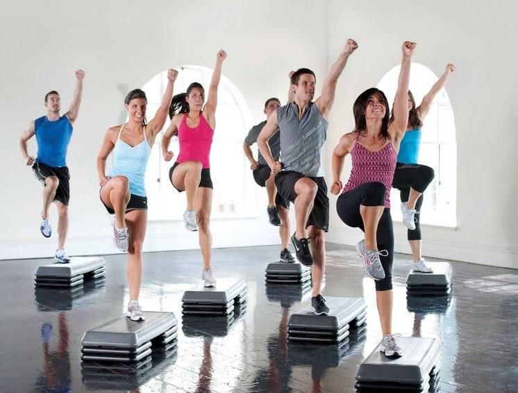 Аэробные и анаэробные упражнения