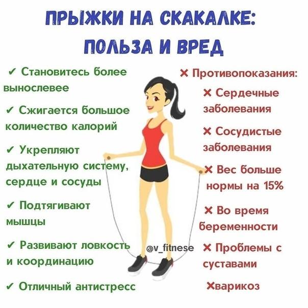 Как заниматься на скакалке что бы худеть женщине? отзывы, результаты.