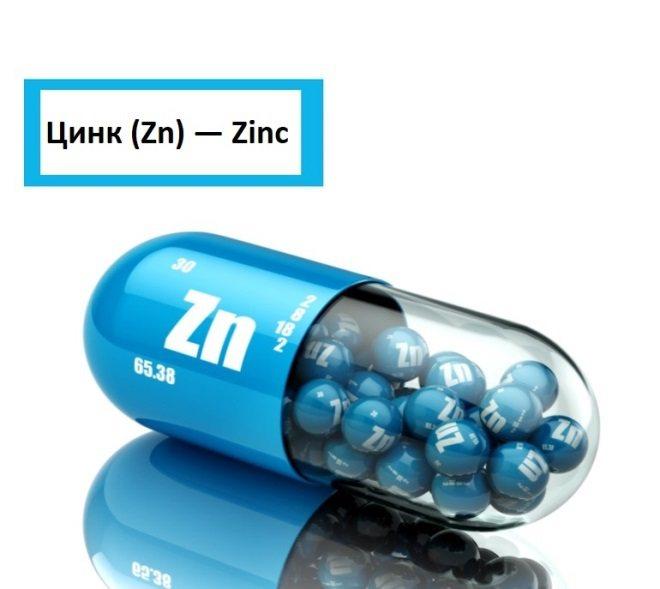 Цинк для мужчин: причины и признаки дефицита, суточная норма, продукты и препараты с содержанием цинка