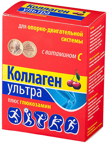 Коллаген и его полезные свойства для кожи, кишечника, суставов и костей