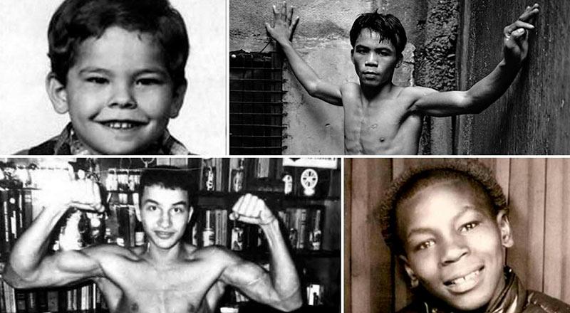 Майк тайсон - фото, биография, личная жизнь, новости, бокс 2020 - 24сми