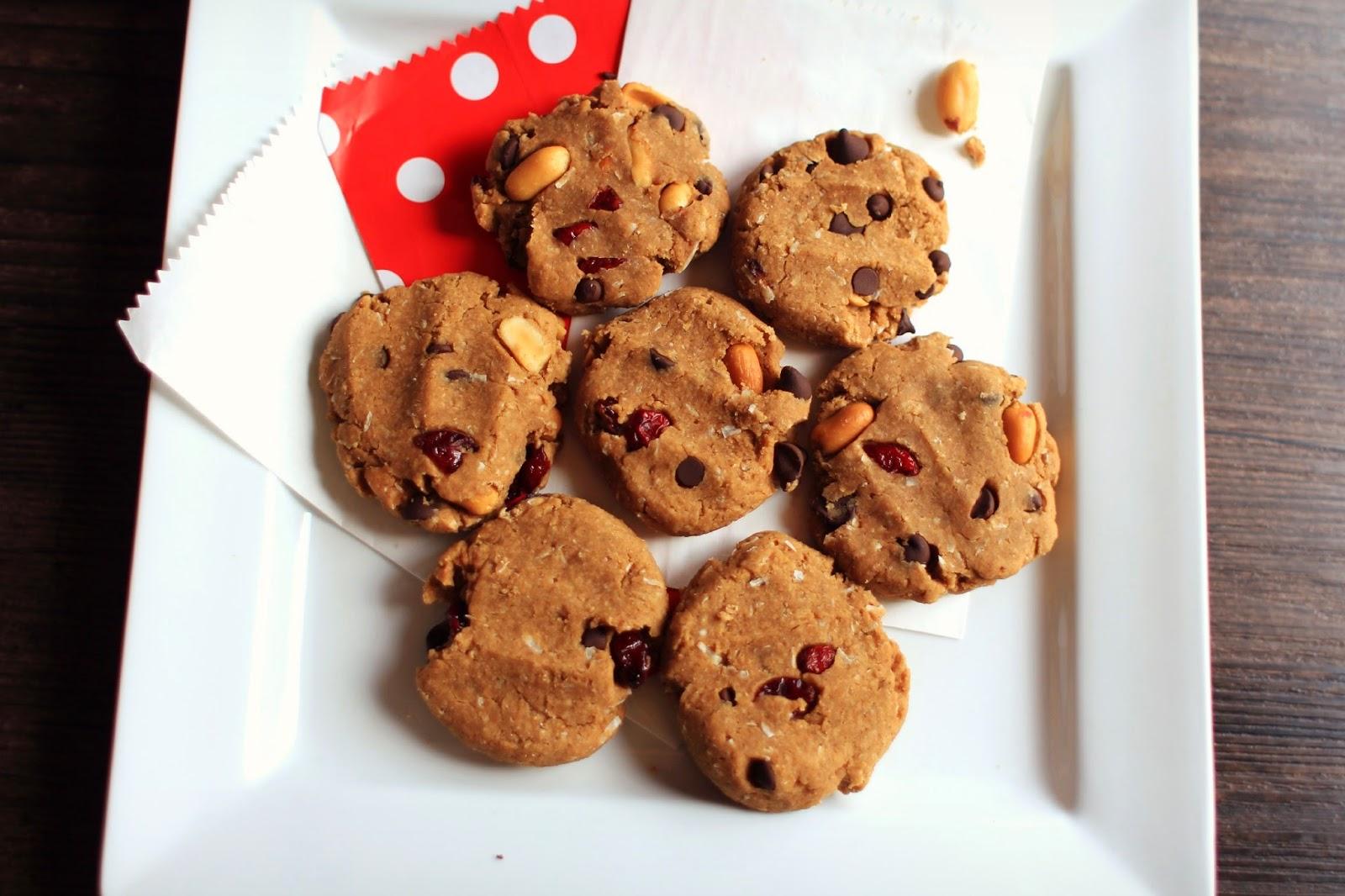 Домашние диетические печенья: 10 рецептов