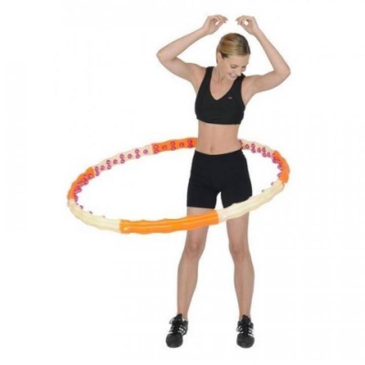 Обруч хулахуп для похудения – упражнения и отзывы