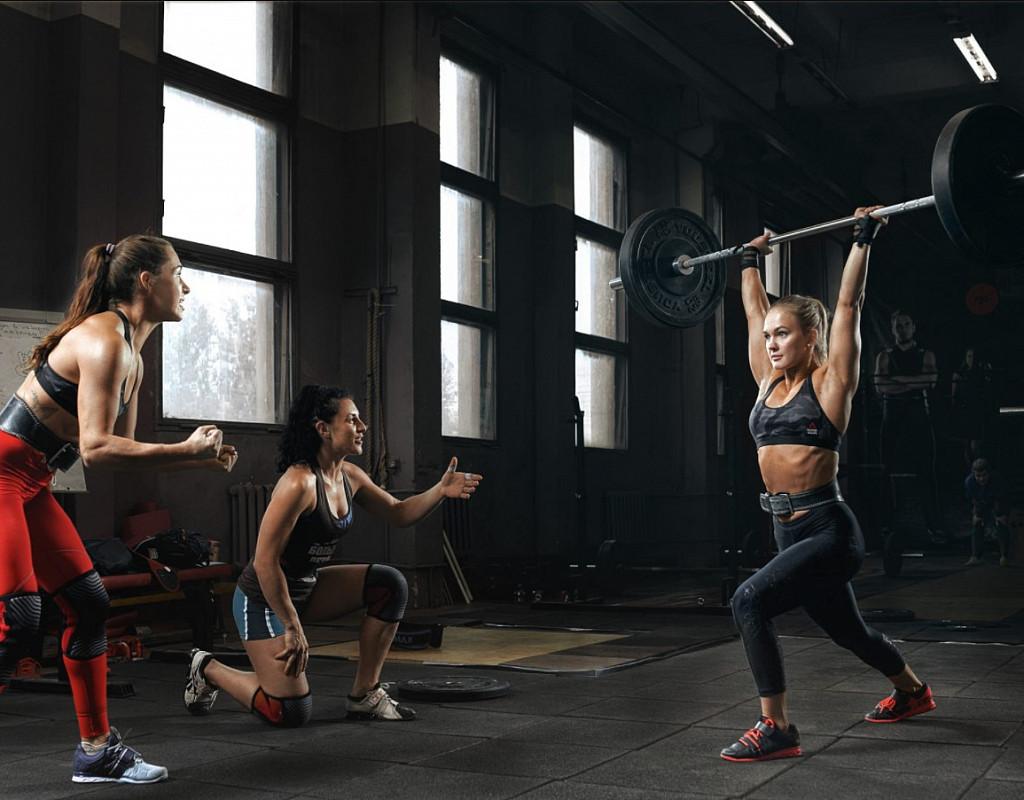 Блог о боксе: физподготовка бойца от андрея басынина — функциональный тренинг (полезны...