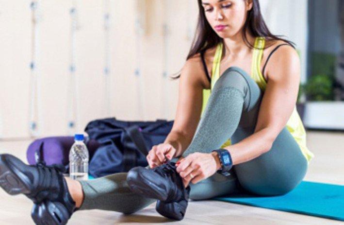 Какие требования предъявляются к спортивной одежде, критерии выбора