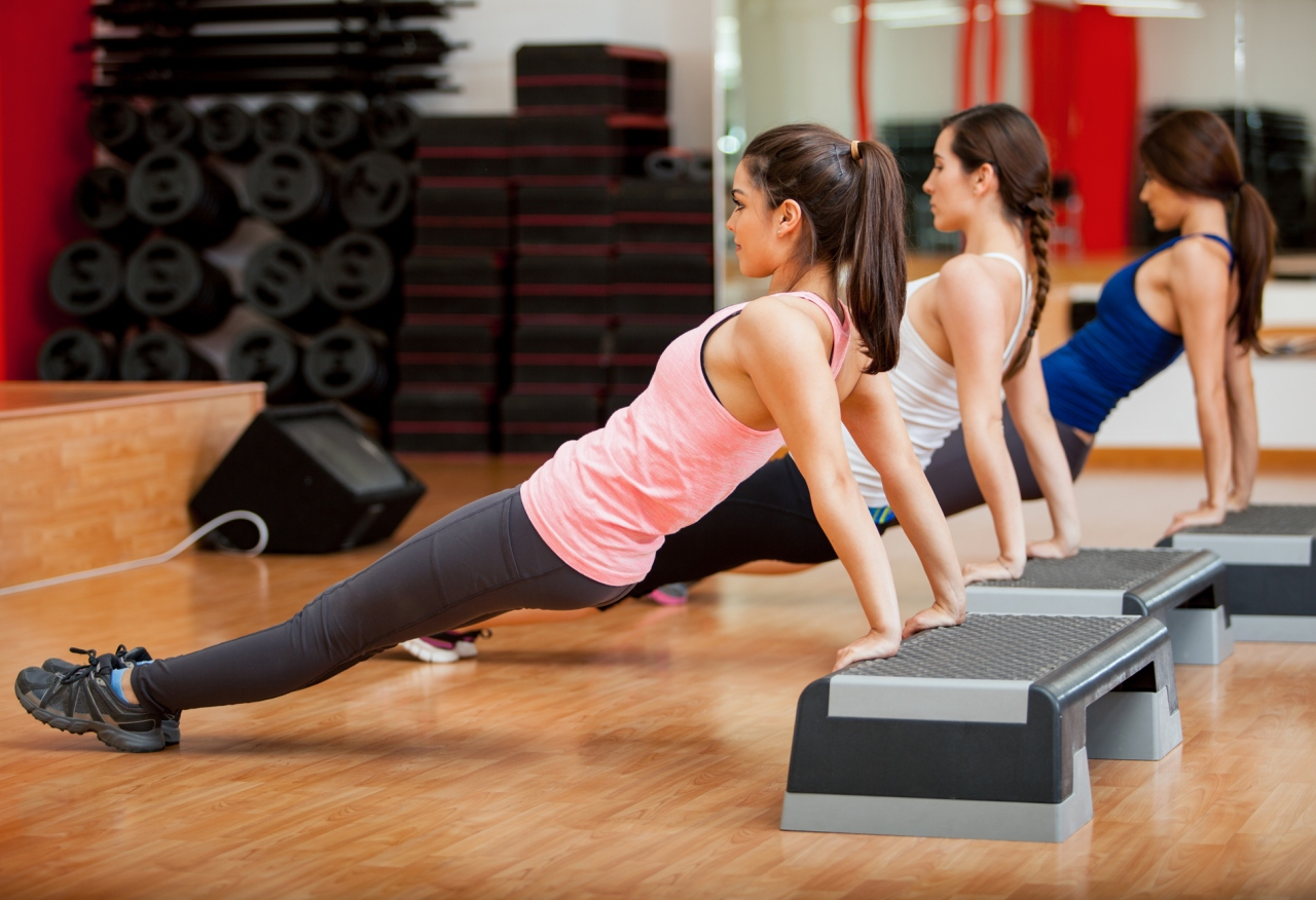 Групповые занятия: виды групповых тренировок по фитнесу, силовых и для похудения