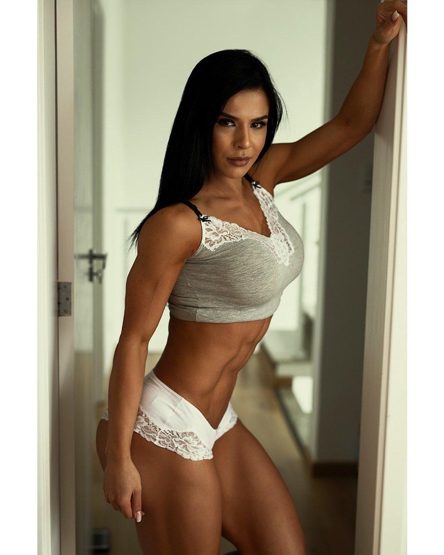 Программа тренировок евы андрессы для бразильской попы | фитнес-сообщество, портал любителей фитнеса, велнеса, красоты