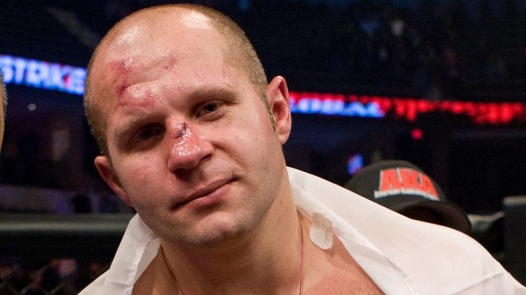 Федор емельяненко – все бои, статистика, видео, фото и биография бойца!