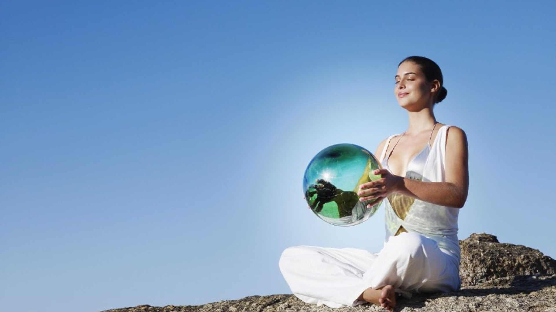 Очень сильная техника медитации осознания | | управление судьбой